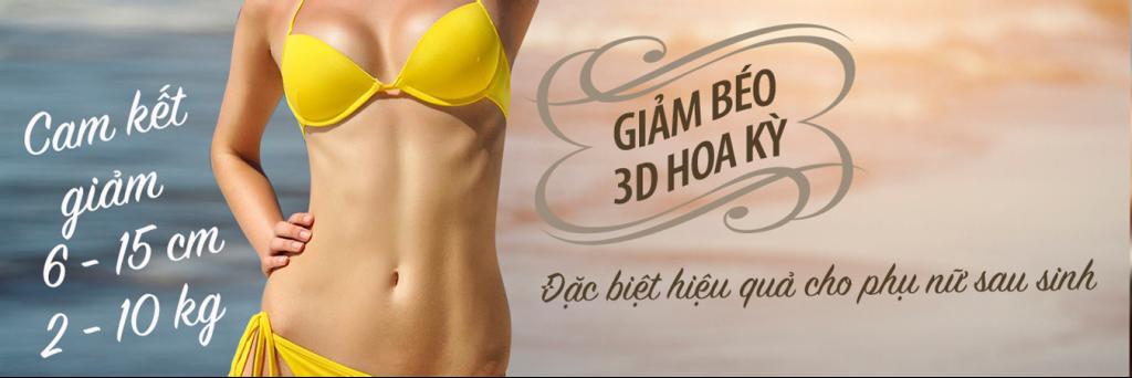 giảm béo an toàn tại Hà Nội