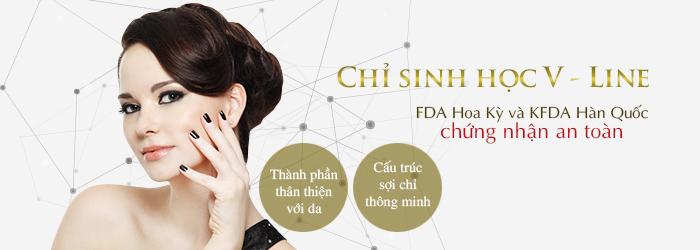 Cang da mat bang chi V-line - web