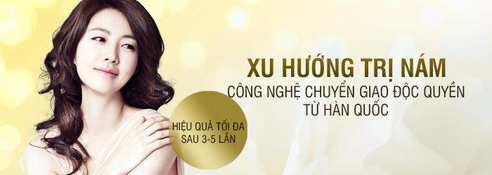 Xu huong tri nam