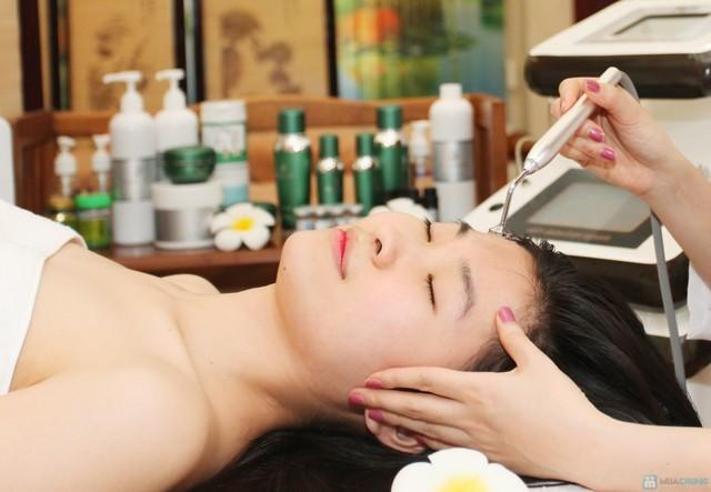 tăng sinh collagen