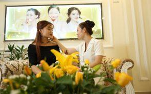 Thẩm mỹ viện Placencare nâng tầm nhan sắc Việt